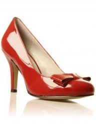 Nine West Audrey heel - Fashion Buy of the Day, Marie Claire