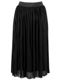 Peacocks pleated maxi skirt - Fashion Buy of the Day, Marie Claire