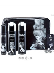 Umberto Giannini Glam Hair makeover kit - Beauty Buy of the Day, Marie Claire