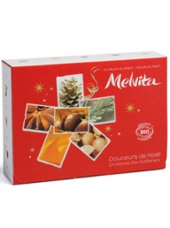 Melvita Skin Softeners Christmas set - Beauty Buy of the Day, Marie Claire
