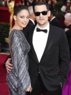 Nicole Richie and Joel Madden -Nicole Richie and Joel Madden Marry - Nicole Richie Wedding - Celebrity News - Marie Claire