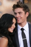 Zac Efron and Vanessa Hudgens relationship in pics