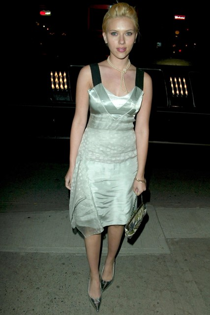 Scarlett Johansson Style Highs & Lows - pics, pictures, style, red carpet, fashion, Marie Claire