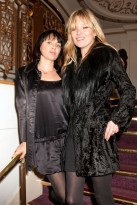 Sadie Frost and Kate Moss - The Nutcracker at the Coliseum in London - Marie Claire