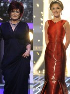 Cheryl Cole and Sharon Osbourne - Sharon Osbourne slams Cheryl Cole's chances of US X Factor success - Cheryl Cole - X Factor - US X Factor - Celebrity News - Marie Claire