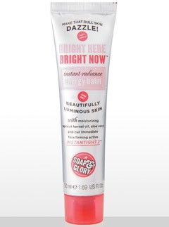 Soap &amp; Glory Bright Here Bright Now Radiance Energy Balm