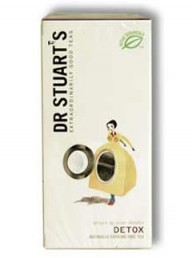 Dr Stuart's Detox tea - Beauty buy of the day, Marie Claire