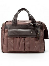 Zara weekend bag - Fashion Buy of the Day, Marie Claire