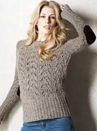 Marks & Spencer Limited Collection wool blend jumper - Fashion Buy of the Day, Marie Claire