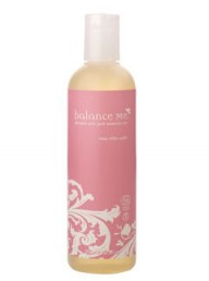 Balance Me rose otto wash