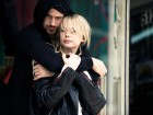 Michelle Williams and Ryan Gosling - Blue Valentine - Michelle Williams Ryan Gosling Blue Valentine - Celebrity - Marie Claire