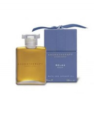 Aromatherapy Associates Deep Relax Bath &amp; Shower Oil