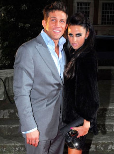 Katie Price and Alex Reid - Katie Price and Alex Reid Split - Split - Katie Price and Alex Reid to announce split this afternoon - Celebrity Splits - Celebrity News - Marie Claire