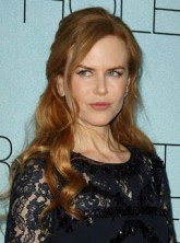 Nicole Kidman - Nicole Kidman admits to using Botox - Botox - Celebrity News - Marie Claire