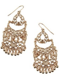 Accessorize Kerala Ethnic Chandelier earrings - Fashion Buy of the Day, Marie Claire
