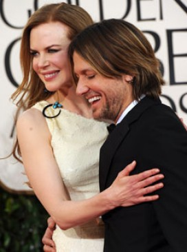 Nicole Kidman and Keith Urban welcome second dauighterb via a surrogate