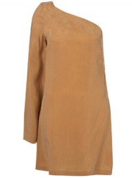 Topshop one-sleeve shift dress - Fashion Buy of the Day, Marie Claire