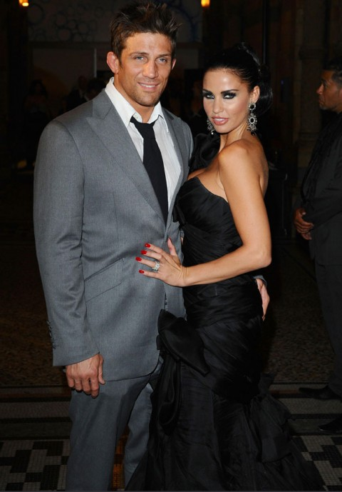 Katie Price and Alex Reid - Katie Price and Alex Reid Split - Celebrity Splits - Celebrity Splits 2011 - Celebrity - Marie Claire - Marie Claire UK
