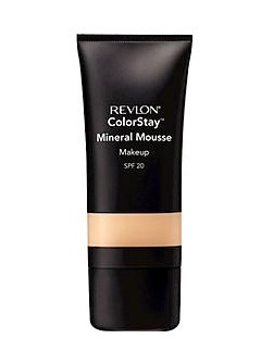 Revlon ColorStay Mineral Mousse, &pound;10.29