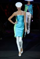 Georgio Armani Couture Spring/Summer 2011