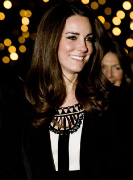 Kate Middleton - quits, family, business, leaves, Party Pieces, royal, family, wedding, engagement, news, Marie Claire