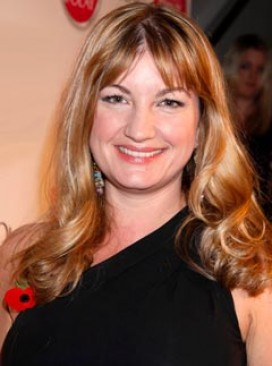 Karren Brady, British sporting executive, television broadcaster, and newspaper columnist.