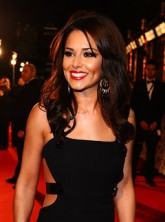 Cheryl Cole at the National Television Awards 2011