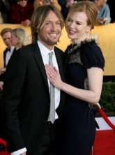 Nicole Kidman and Keith Urban - Nicole Kidman opens up on surrogacy secret at SAG Awards - Nicole Kidman baby - SAG Awards 2011 - Screen Actors Guild Awards - Natalie Portman - Natalie Portman Pregnant - Winners - Celebrity News - Marie Claire - Marie Cla