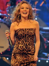 Kylie Minogue - Kylie Minogue: Breast cancer may have cost me children - Dannii Minogue - Celebrity News - Marie Claire - Marie Claire UK