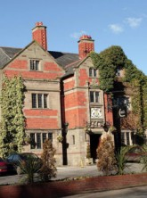 Grosvenor Pulford Hotel & Spa, Chester - Grosvenor Hotel and Spa - Hotel Reviews - Marie Claire