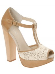 Aldo Krugh block heels - Fashion Buy of the Day, Marie Claire