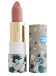 No7 Limited Edition Spring Collection lipstick - Beauty Buy of the Day, Marie Claire