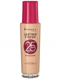 Rimmel Lasting Finish 25 Hour Foundation - Beauty Buy of the Day, Marie Claire