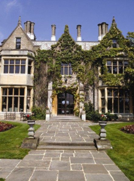 Foxhill Spa Review - Marie Claire