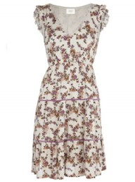 Oasis piped floral tea dress - Fashion Buy of the Day, Marie Claire