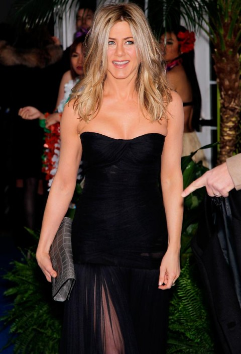 Jennifer-Anison-Just Go With It Film Premiere-Celebrity Photos-8 February 2011