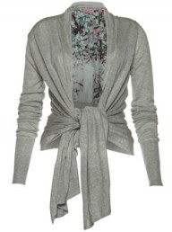 Ted Baker Dragonfly wrap cardigan - Fashion Buy of the Day, Marie Claire
