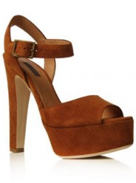 Kurt Geiger Gen platform heels - Fashion Buy of the Day, Marie Claire