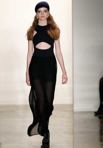 Vena Cava Autumn Winter 2011