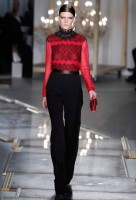 Jason Wu Autumn Winter 2011 New York Fashion Week