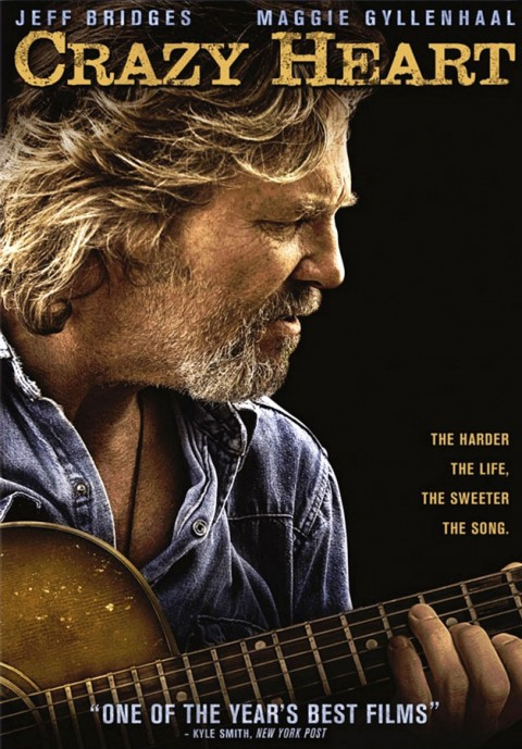 Crazy Heart - Grammys 2011 - Grammy Winners - Grammys Winners List - Grammy Winners 2011 - Celebrity - Marie Claire - Marie Claire