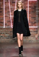 DKNY Autumn Winter 2011
