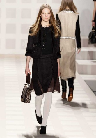 Tory Burch Autumn Winter 2011