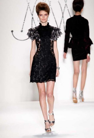 Ruffian Autumn Winter 2011