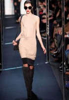 Diane Von Furstenberg Autumn Winter 2011