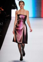 Carolina Herrera Autumn Winter 2011