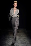 Donna Karan New York Autumn Winter 2011