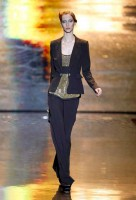 Badgley Mischka Autumn Winter 2011