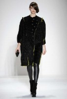 Alexandre Herchcovitch Autumn Winter 2011