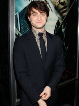 Daniel Radcliffe - Daniel Radcliffe's new movie role revealed - The Amateur Photographer - Celebrity News - Marie Claire - Marie Claire UK